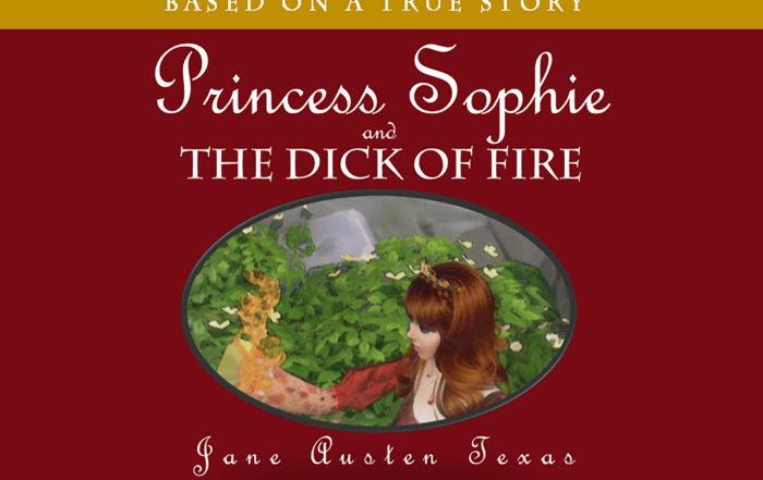 Princess Sophie looks like Zooey Deschanel!